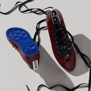 Converse x Koché Rina Low Top Shoes
